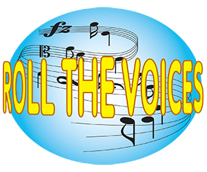 Roll the Voices