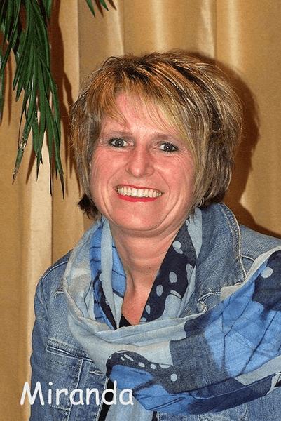 Miranda Wendeling